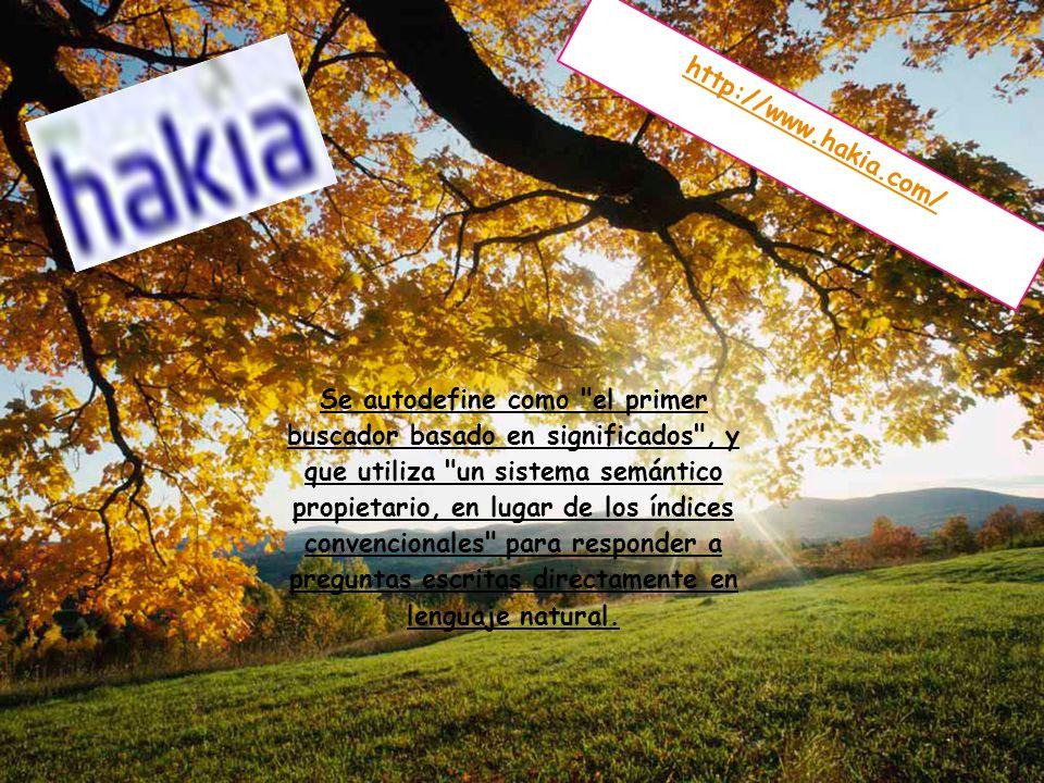 http://www.hakia.com/