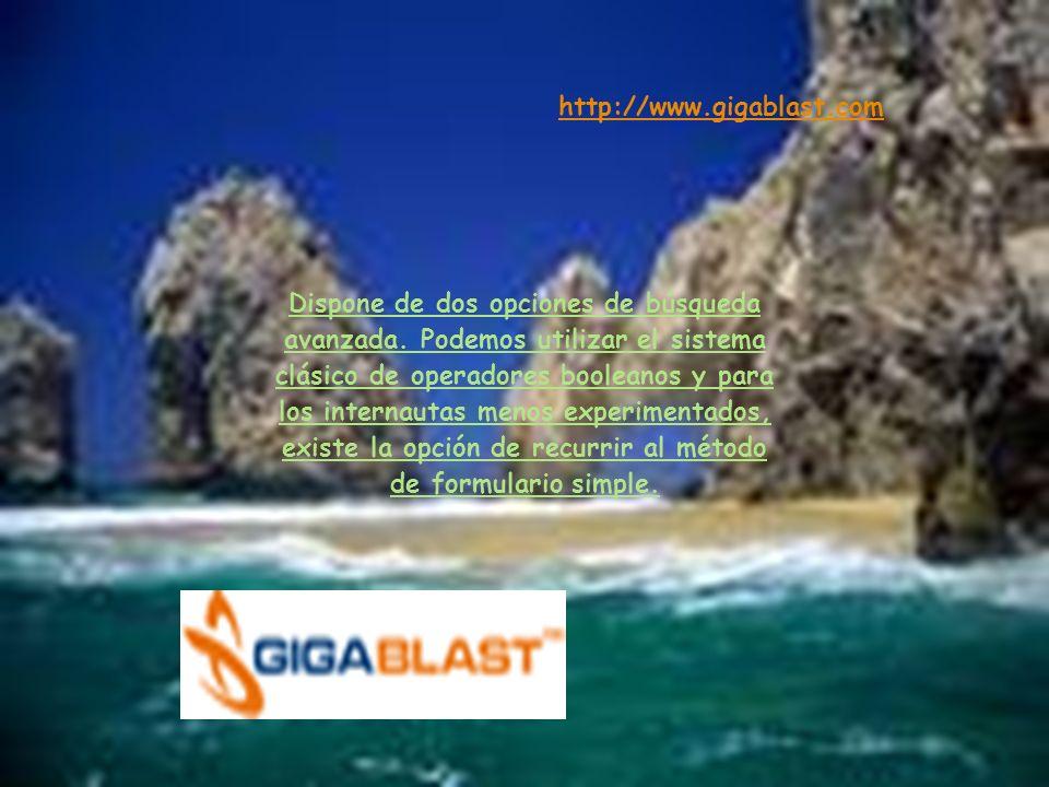 http://www.gigablast.com