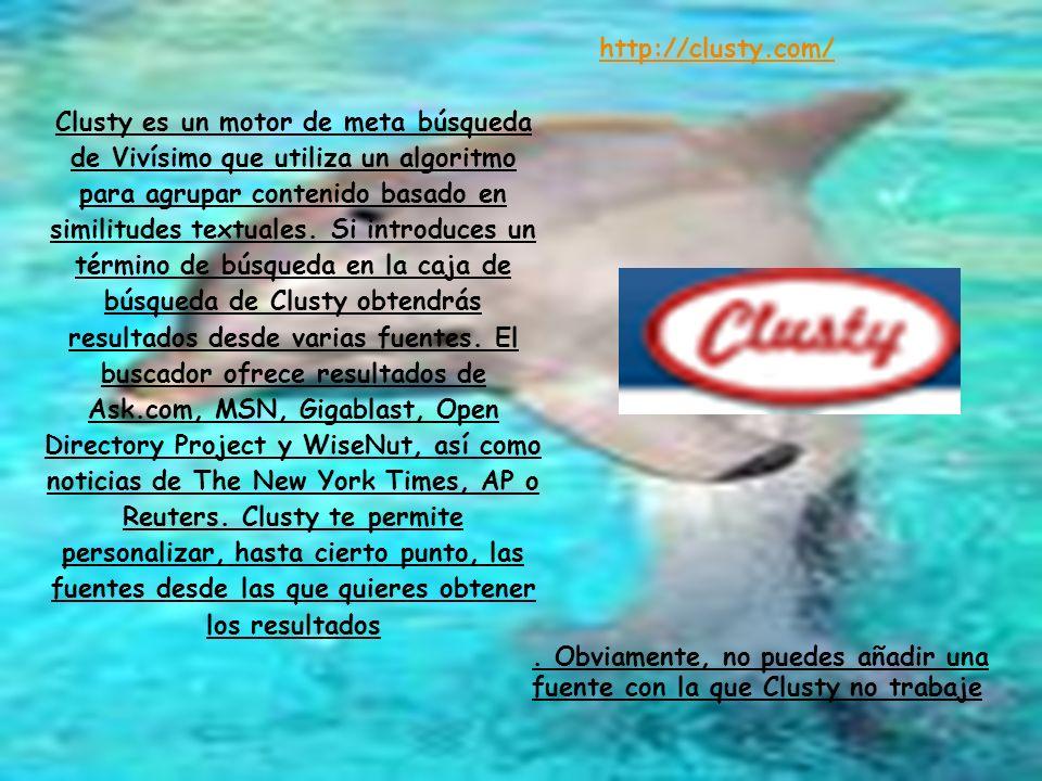 http://clusty.com/