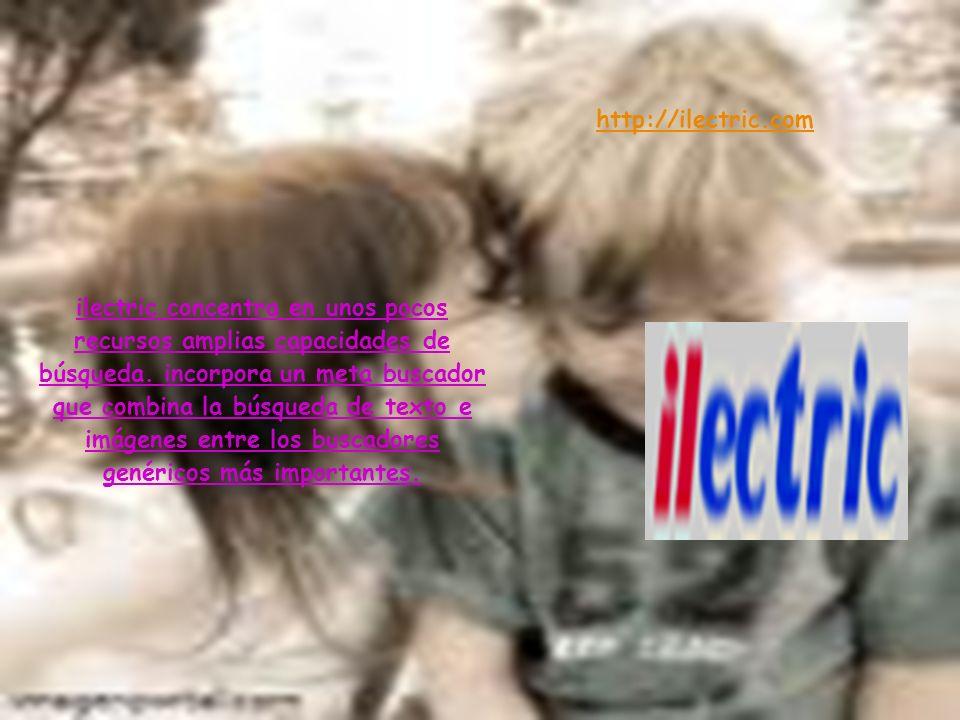http://ilectric.com