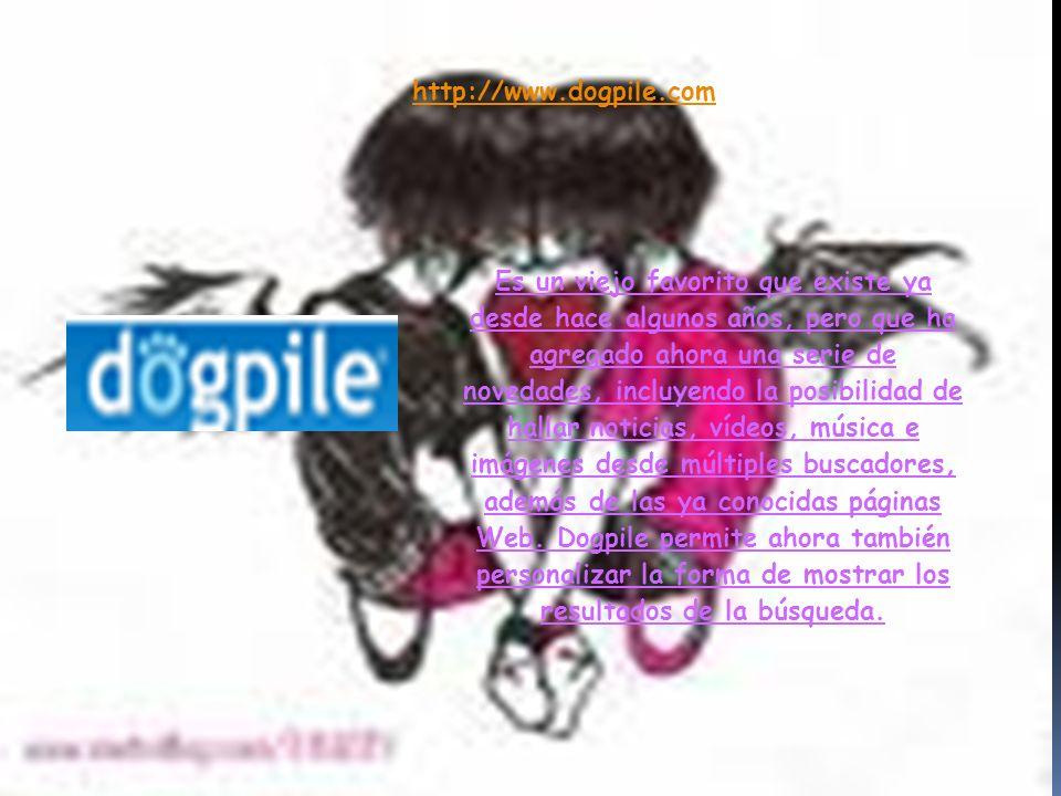 http://www.dogpile.com