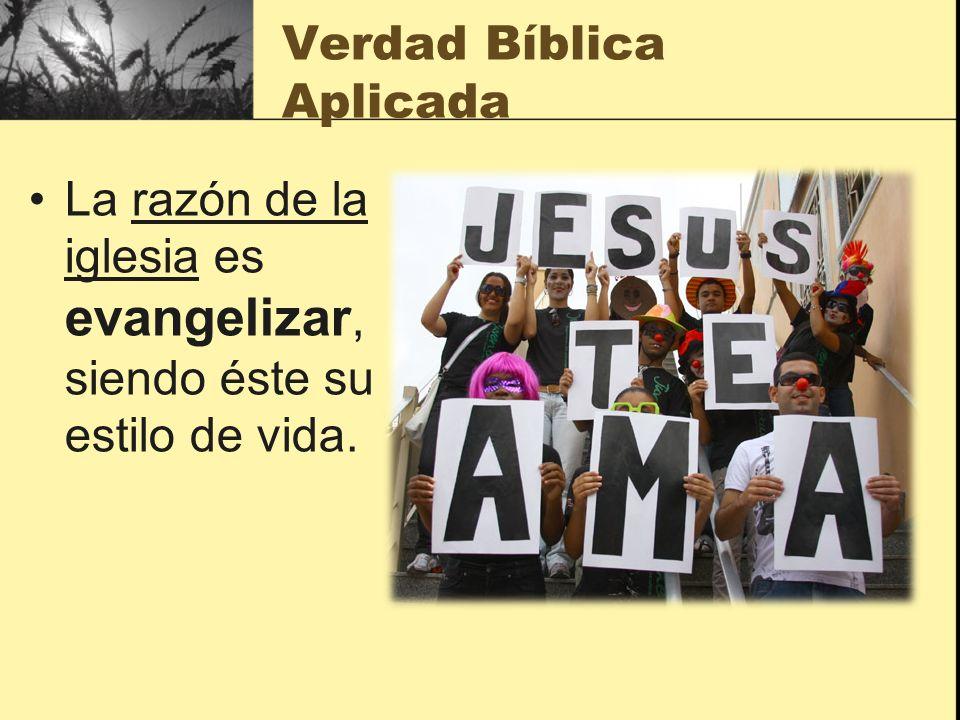 Verdad Bíblica Aplicada