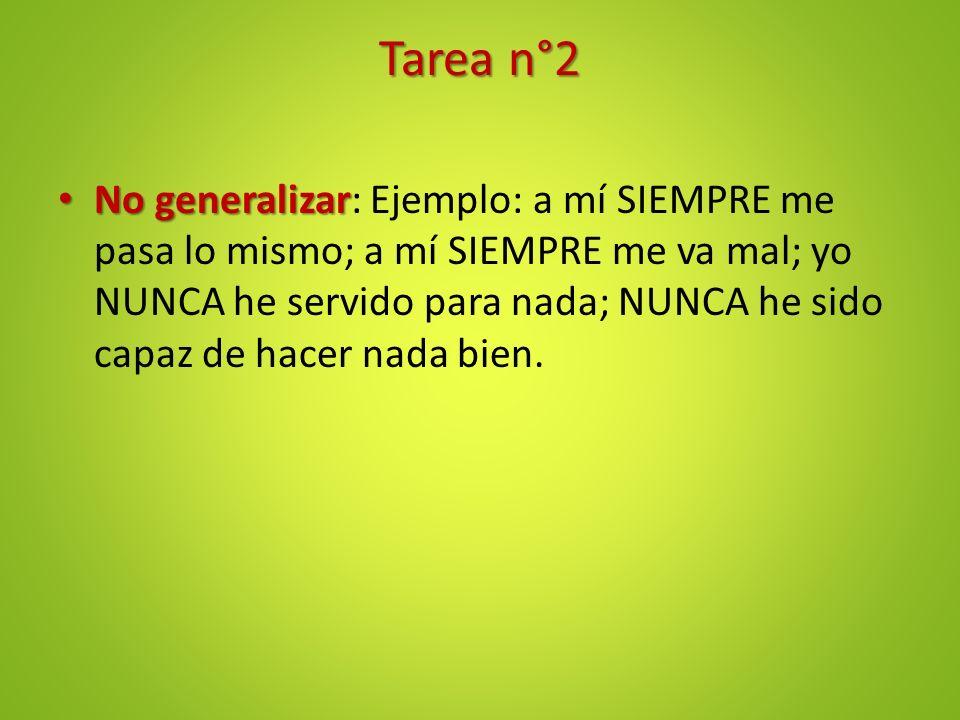 Tarea n°2