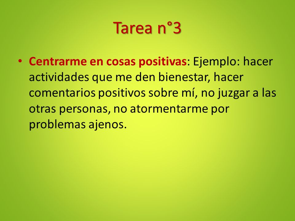 Tarea n°3