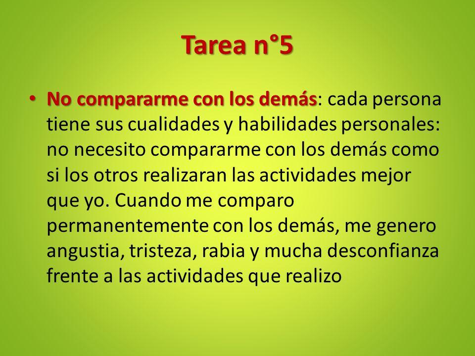 Tarea n°5