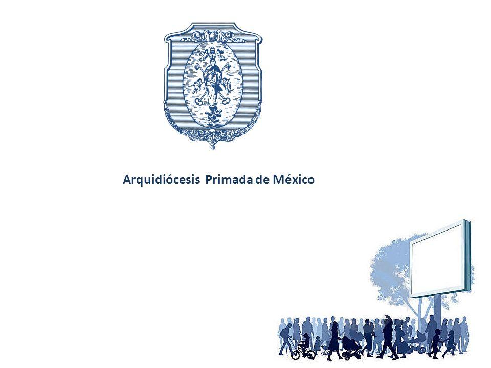 Arquidiócesis Primada de México