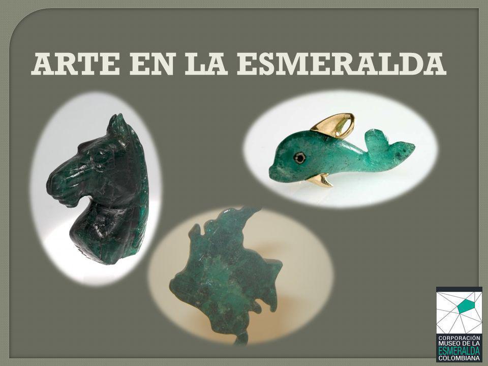 ARTE EN LA ESMERALDA