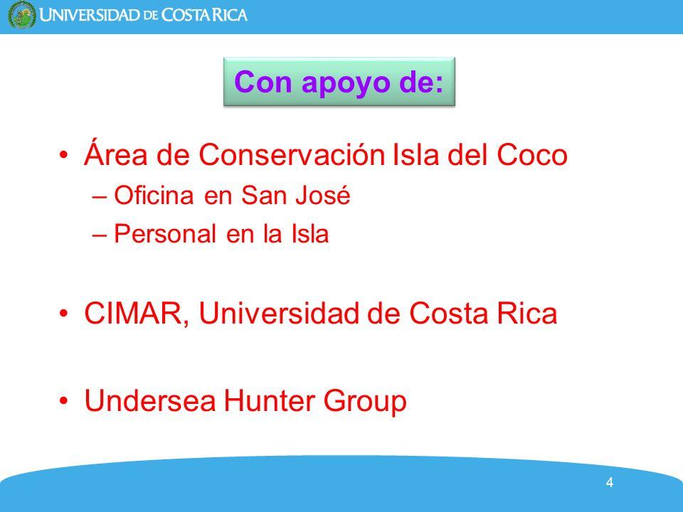 Área de Conservación Isla del Coco