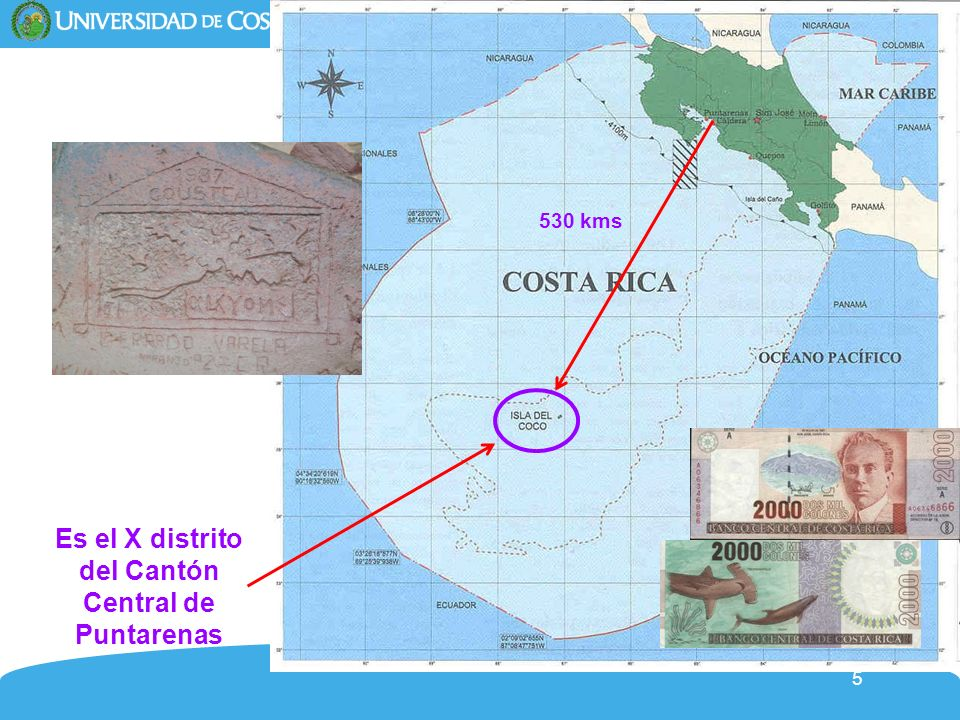 Es el X distrito del Cantón Central de Puntarenas