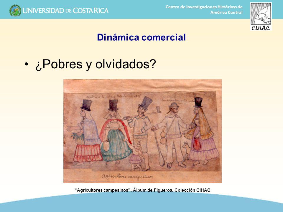 Agricultores campesinos . Álbum de Figueroa, Colección CIHAC