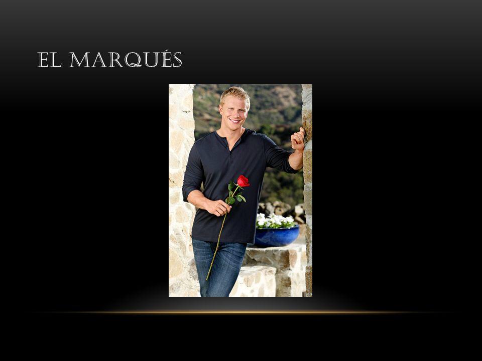 El marqués