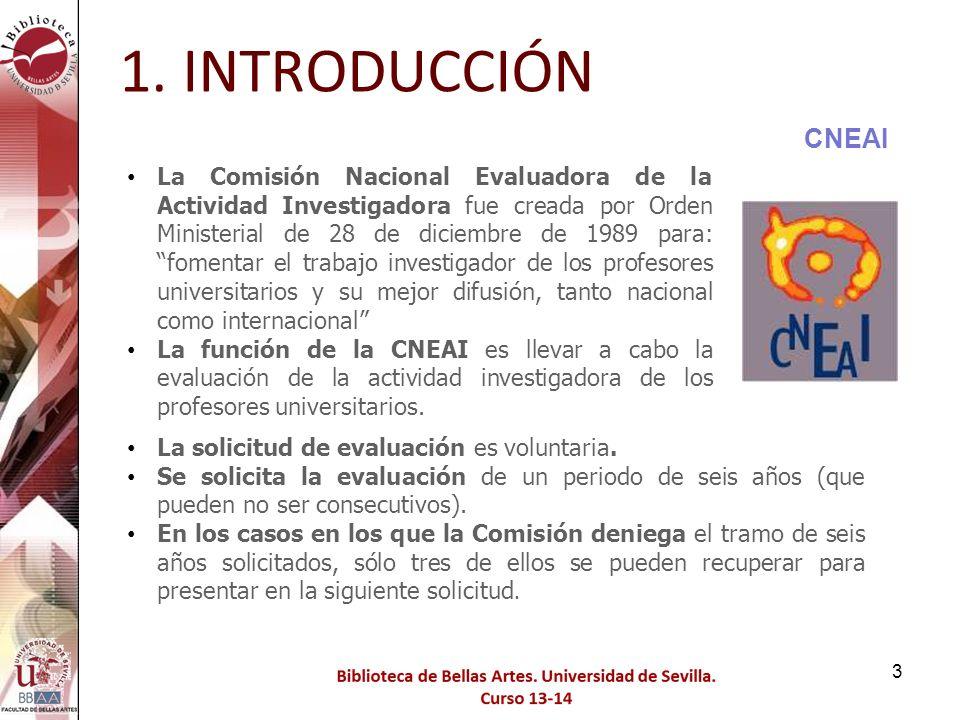1. INTRODUCCIÓN CNEAI.
