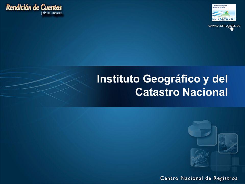 Instituto Geográfico y del