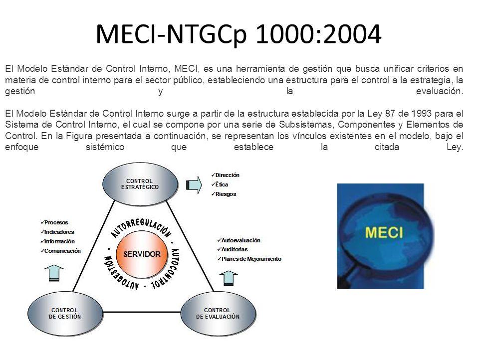 MECI-NTGCp 1000:2004