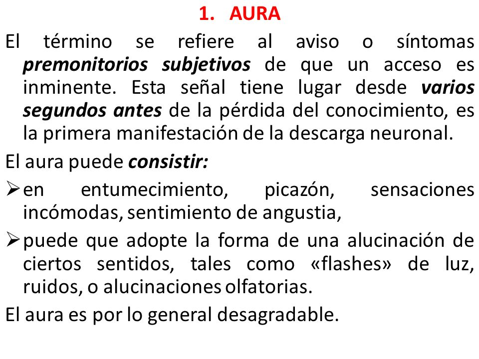 1. AURA