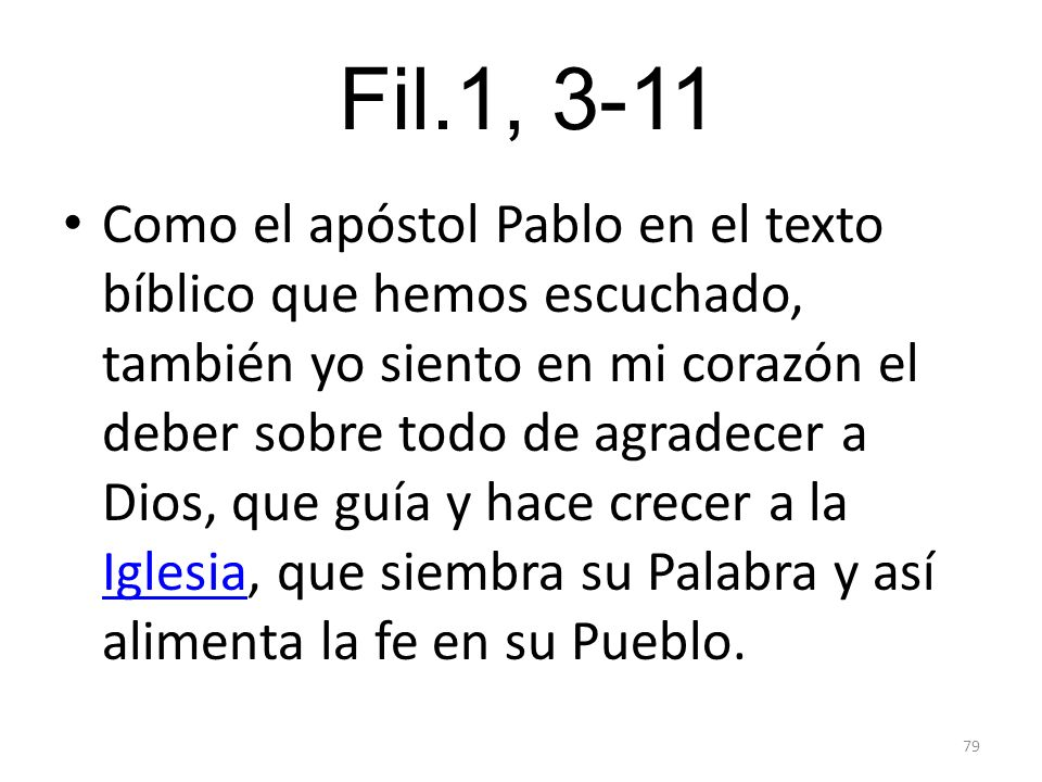 Fil.1, 3-11