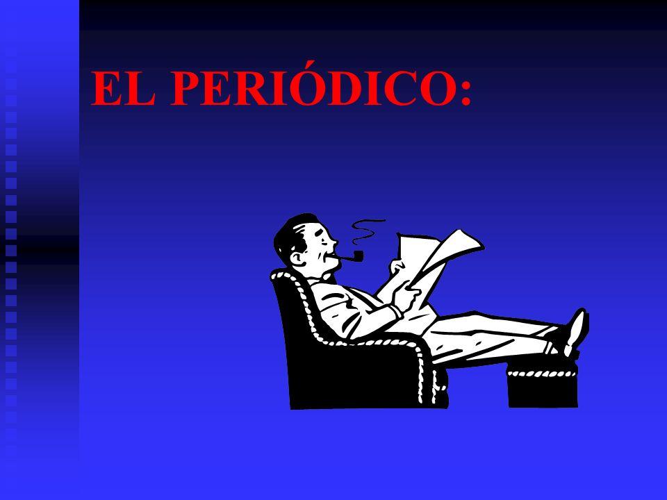 EL PERIÓDICO:
