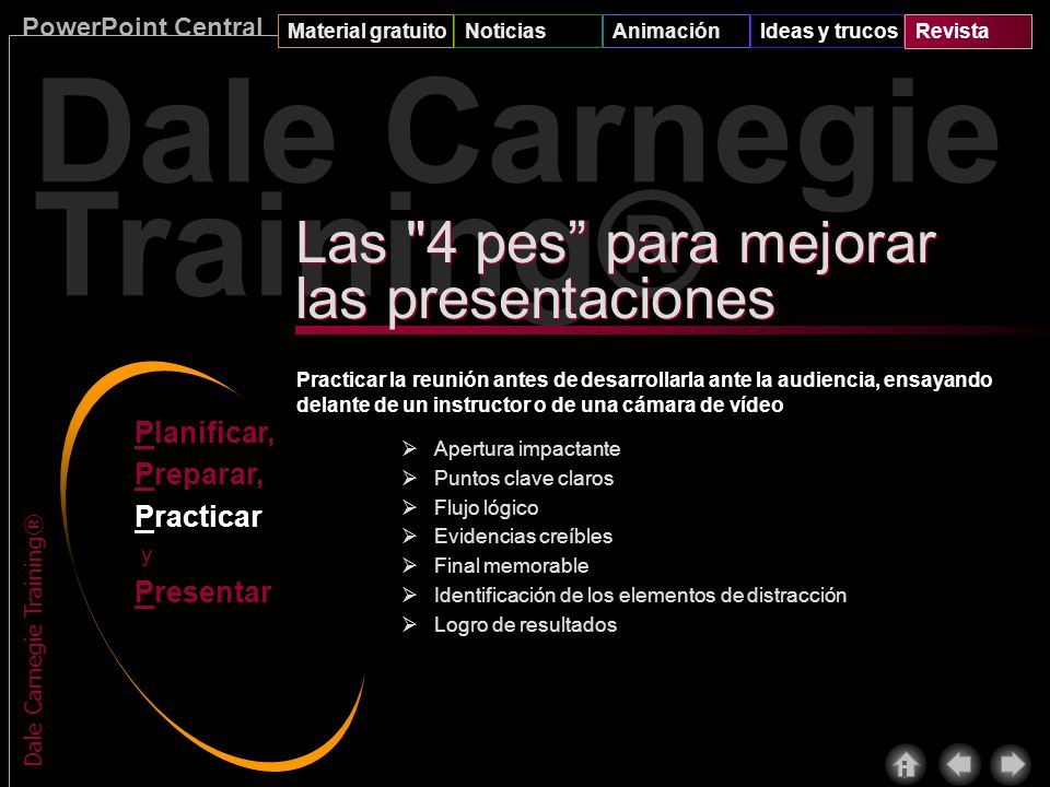 Dale Carnegie Training®
