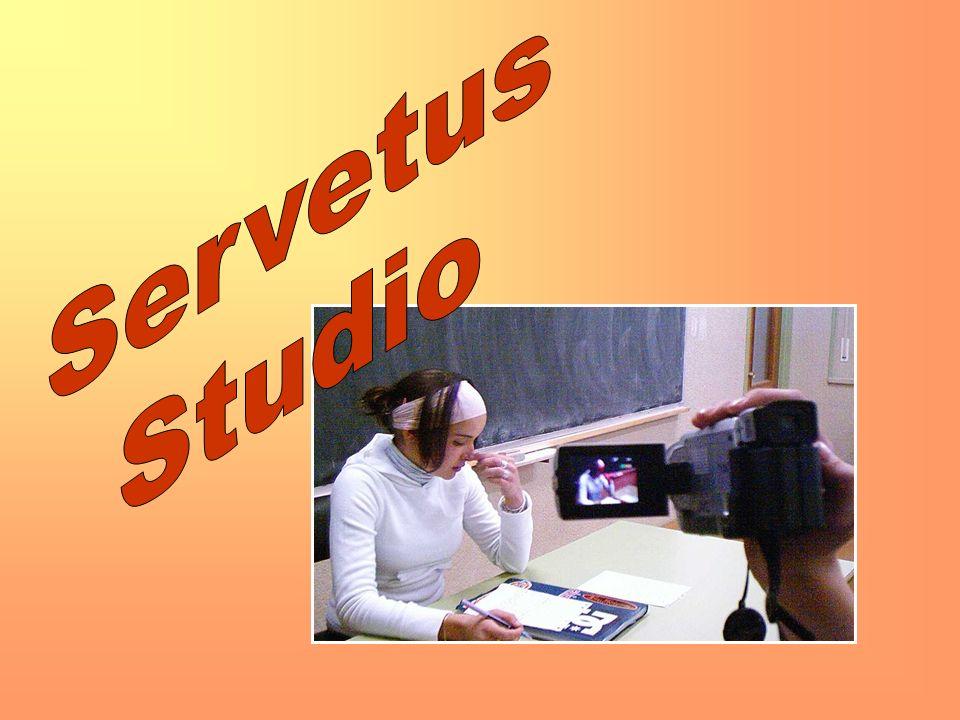 Servetus Studio