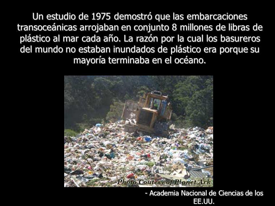 - Academia Nacional de Ciencias de los EE.UU.