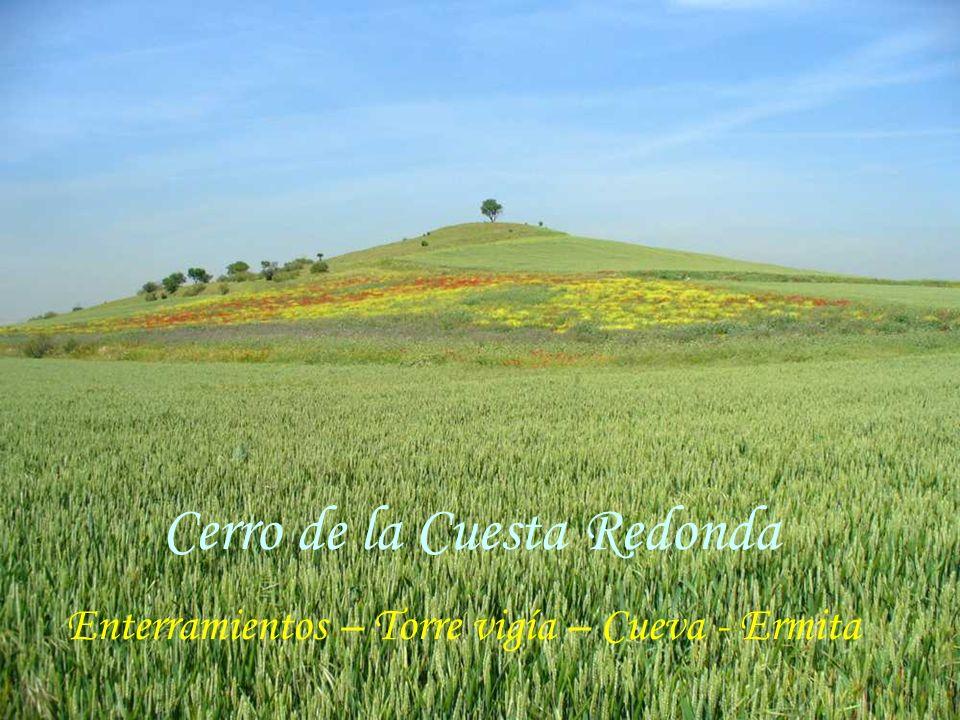 Cerro de la Cuesta Redonda
