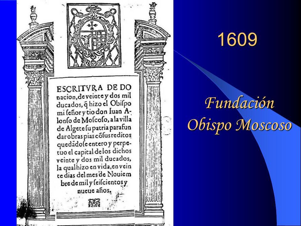 Fundación Obispo Moscoso