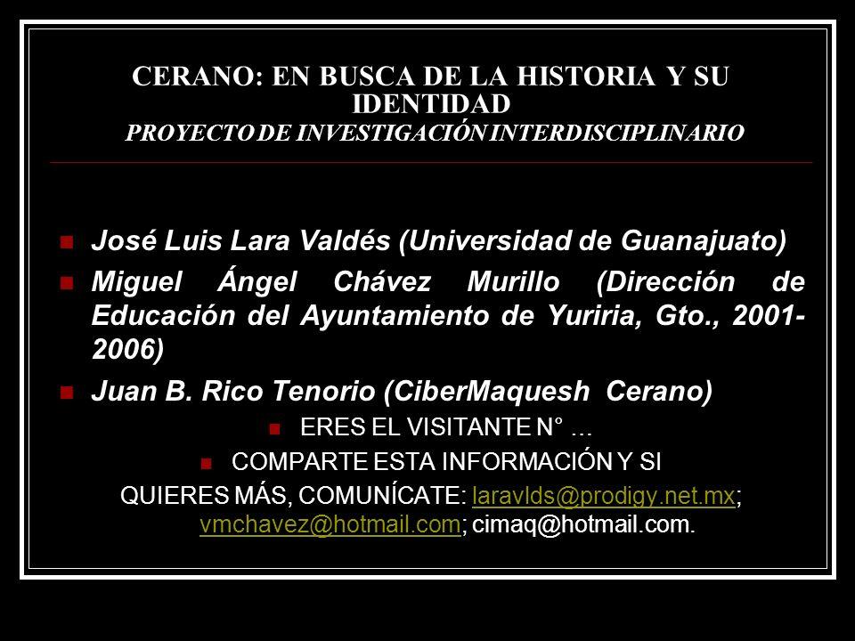 COMPARTE ESTA INFORMACIÓN Y SI