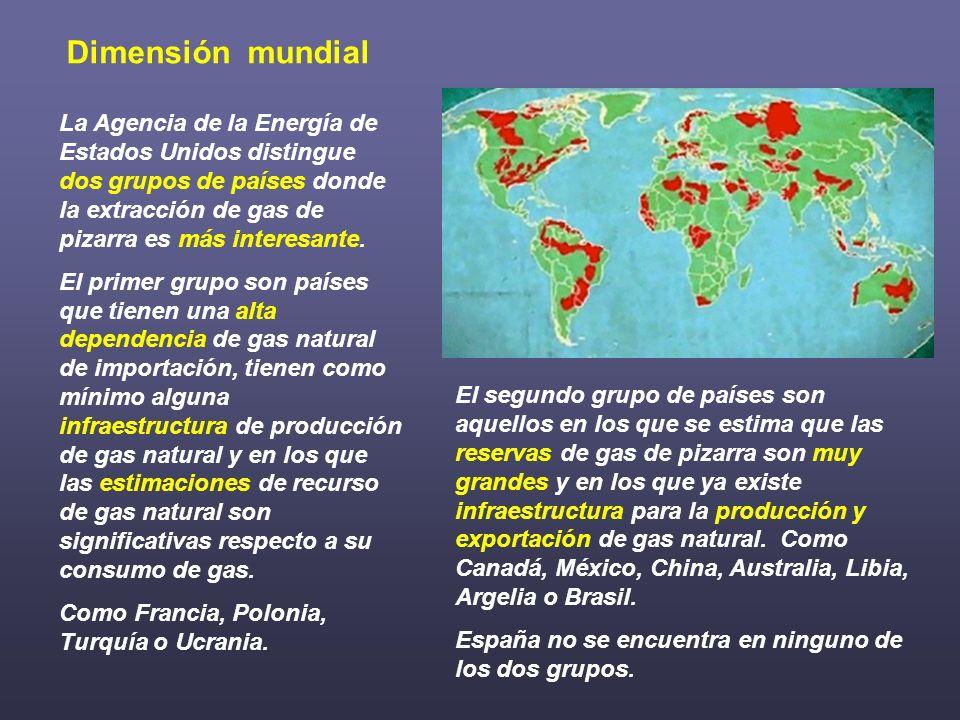 Dimensión mundial