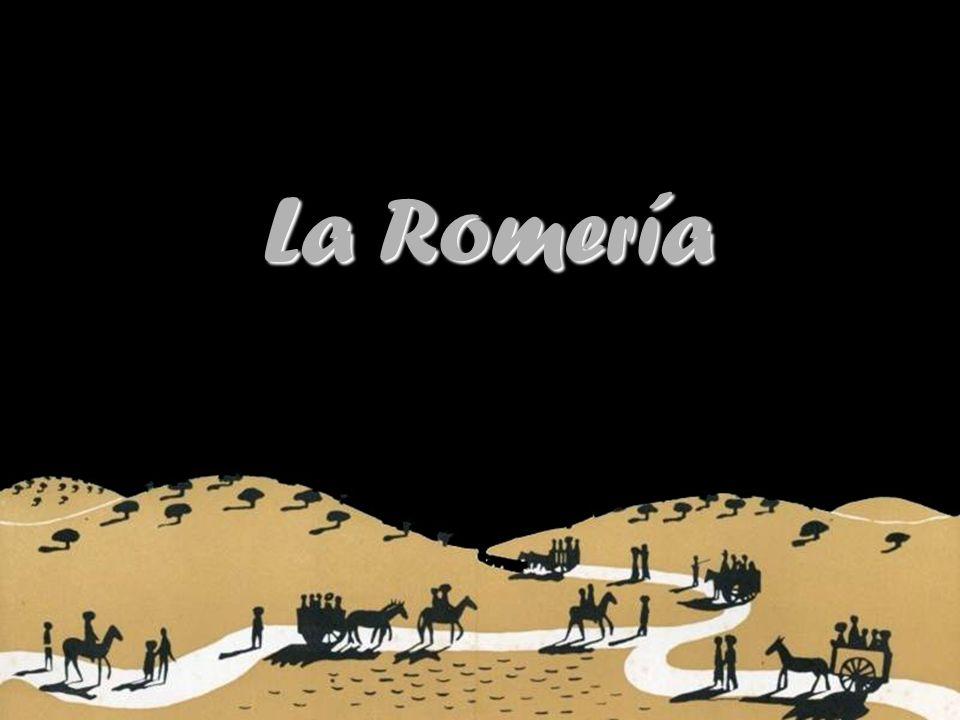 La Romería