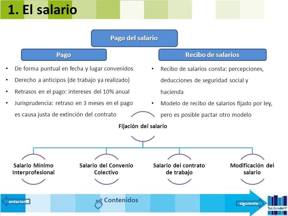 Unidad 4 El Salario Y La N Mina Ppt Video Online Descargar