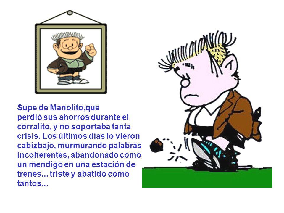 Supe de Manolito,que