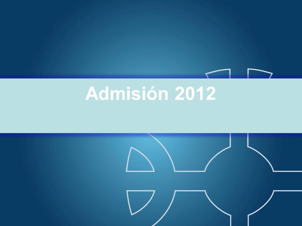 Admisión 2012 64