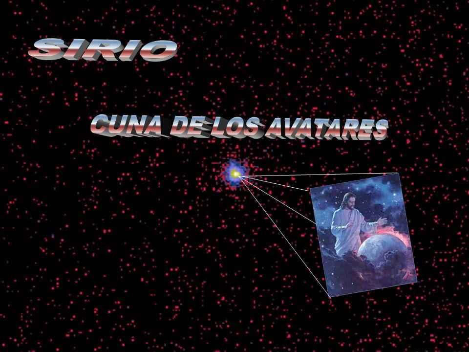 SIRIO SIRIO CUNA DE LOS AVATARES