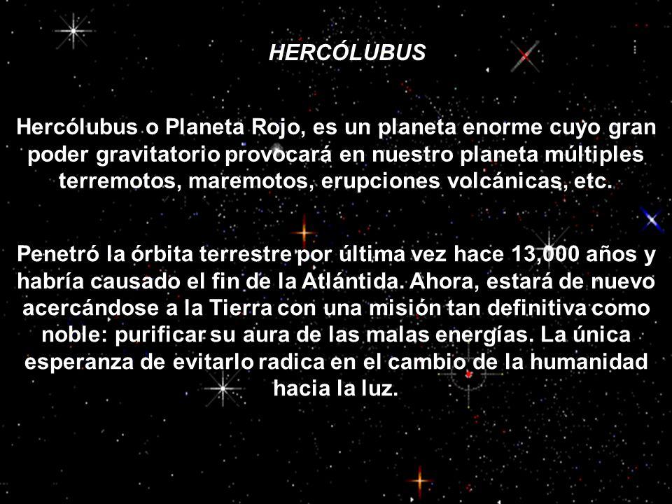 HERCÓLUBUS HERCÓLUBUS