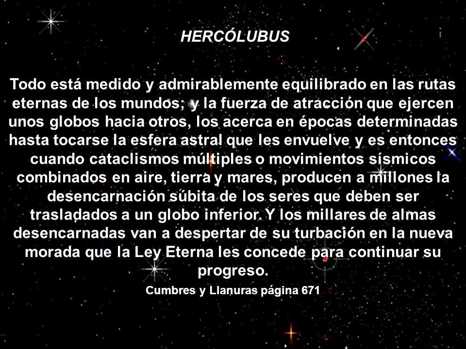 HERCÓLUBUS 2 HERCÓLUBUS