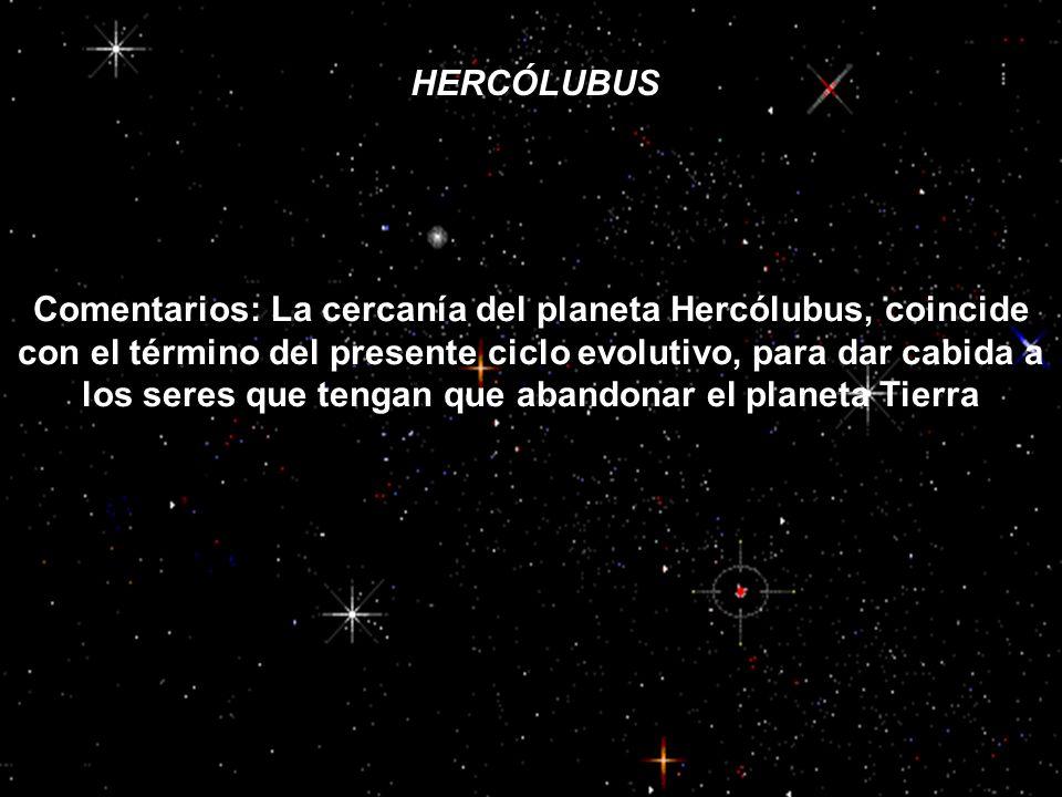 HERCÓLUBUS 3 HERCÓLUBUS