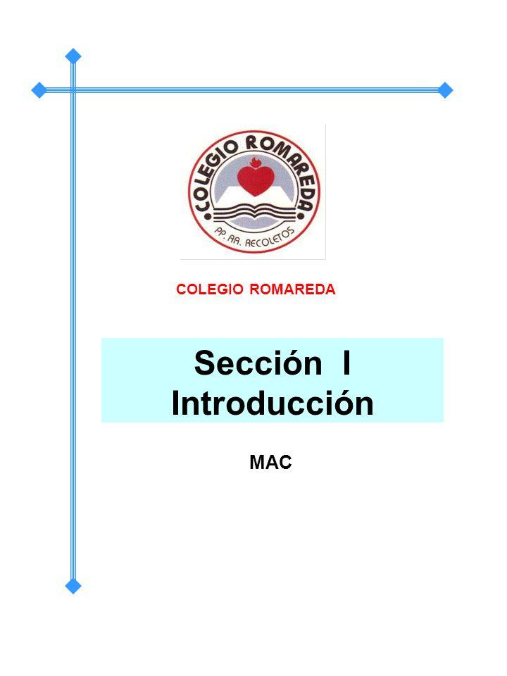 Sección I Introducción