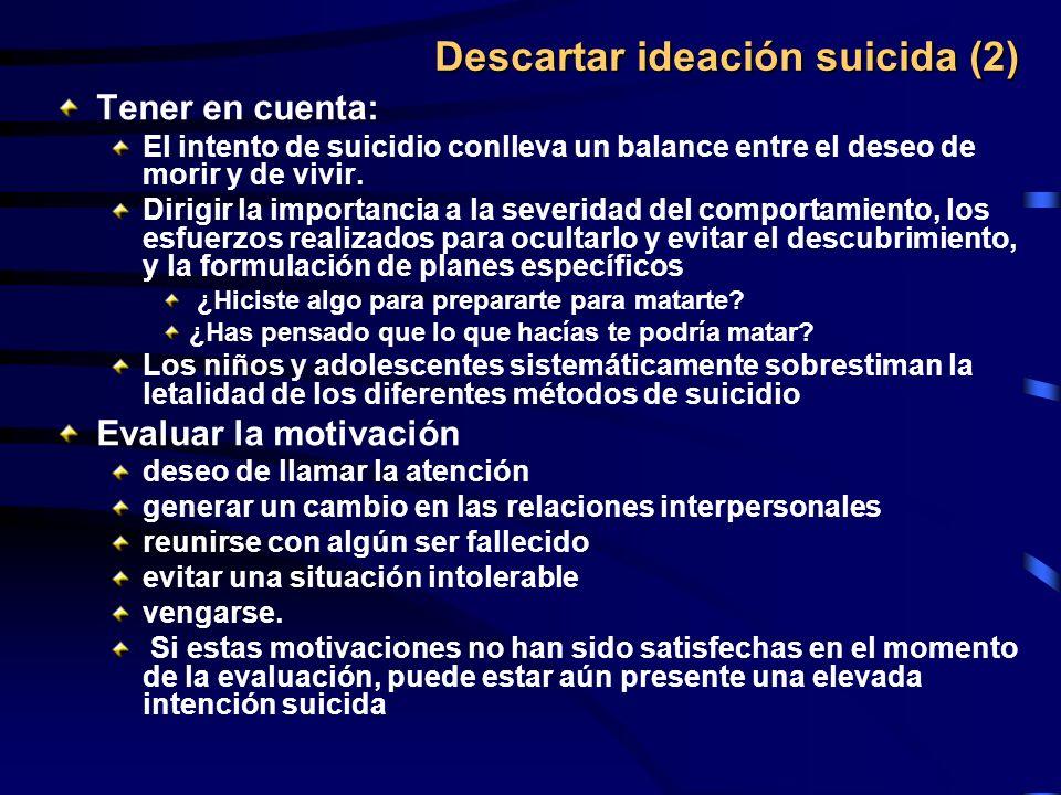 Descartar ideación suicida (2)
