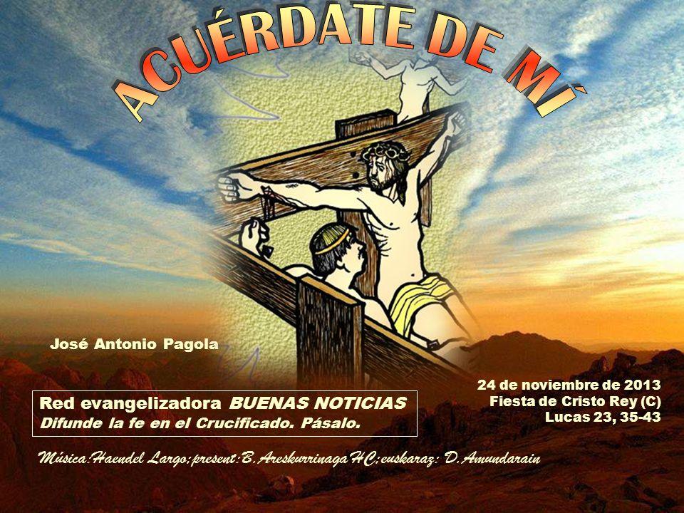 Música:Haendel Largo;present:B.Areskurrinaga HC;euskaraz: D.Amundarain