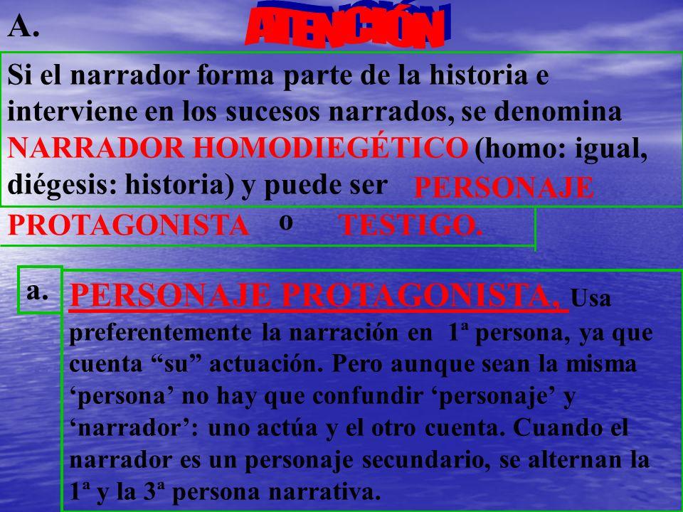 A. ATENCIÓN.