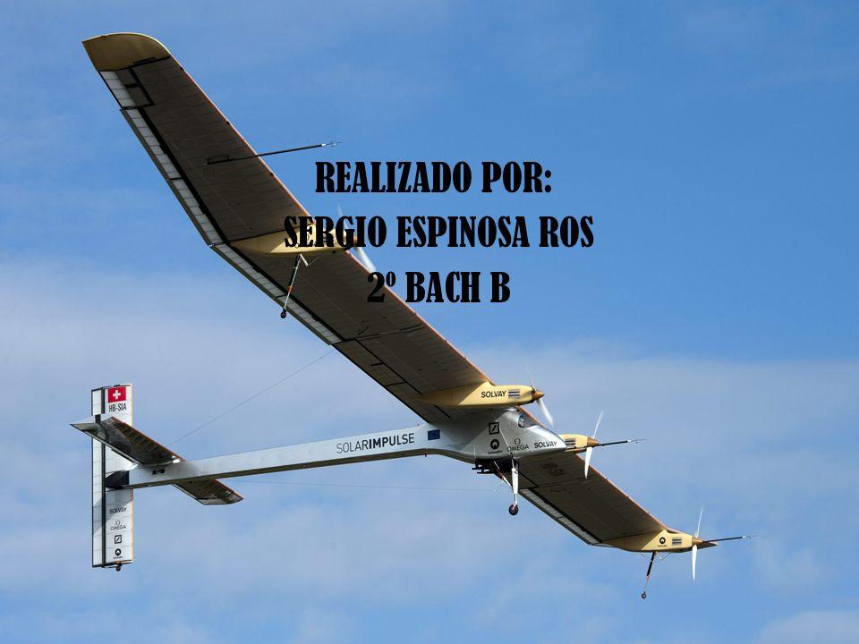 REALIZADO POR: SERGIO ESPINOSA ROS 2º BACH B
