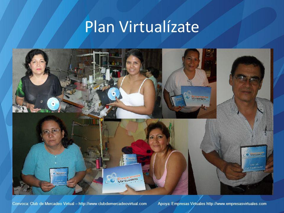 Plan Virtualízate