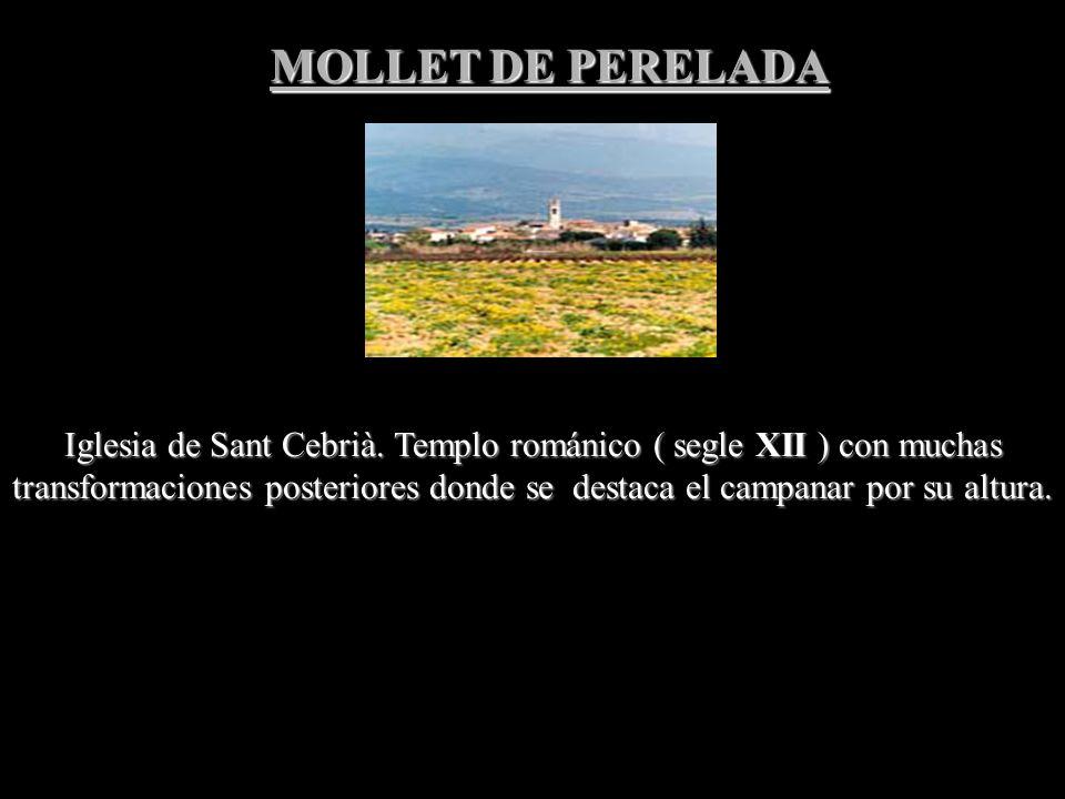 MOLLET DE PERELADA
