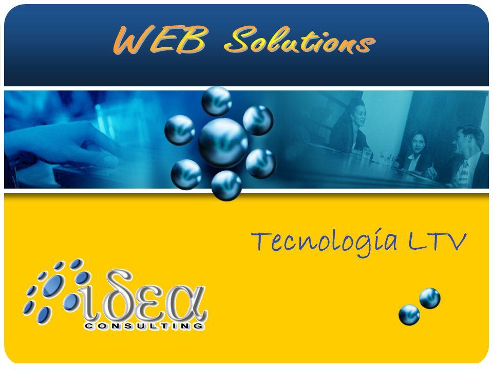 WEB Solutions Tecnología LTV
