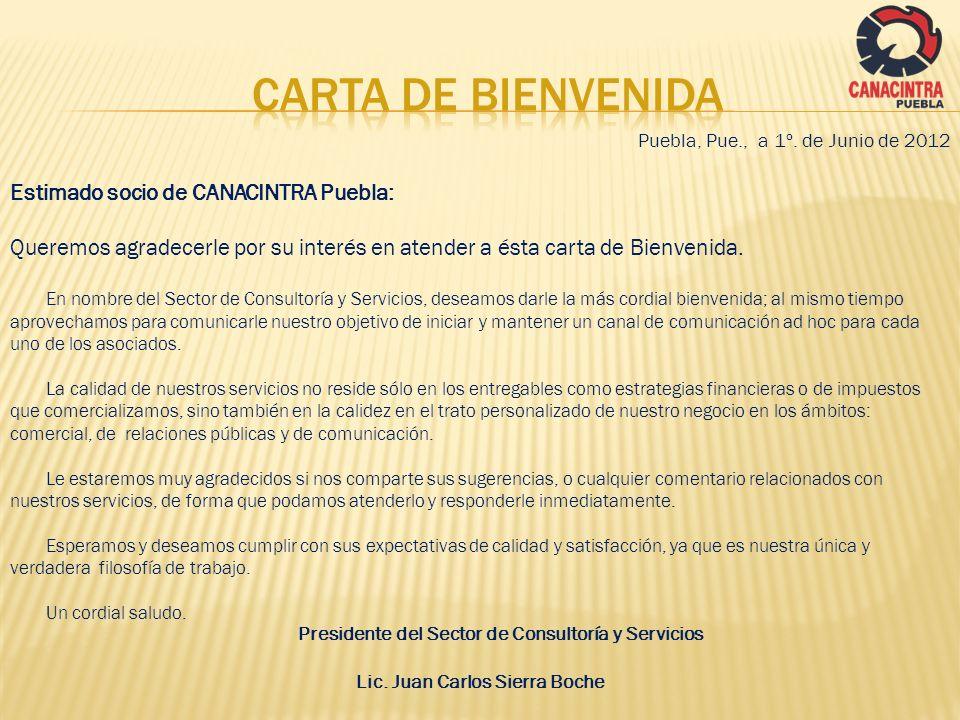Lic. Juan Carlos Sierra Boche
