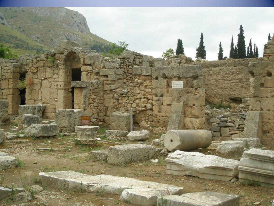 Llevado ante Galión (18:12-17)