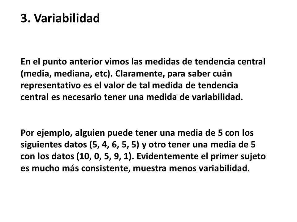 3. Variabilidad