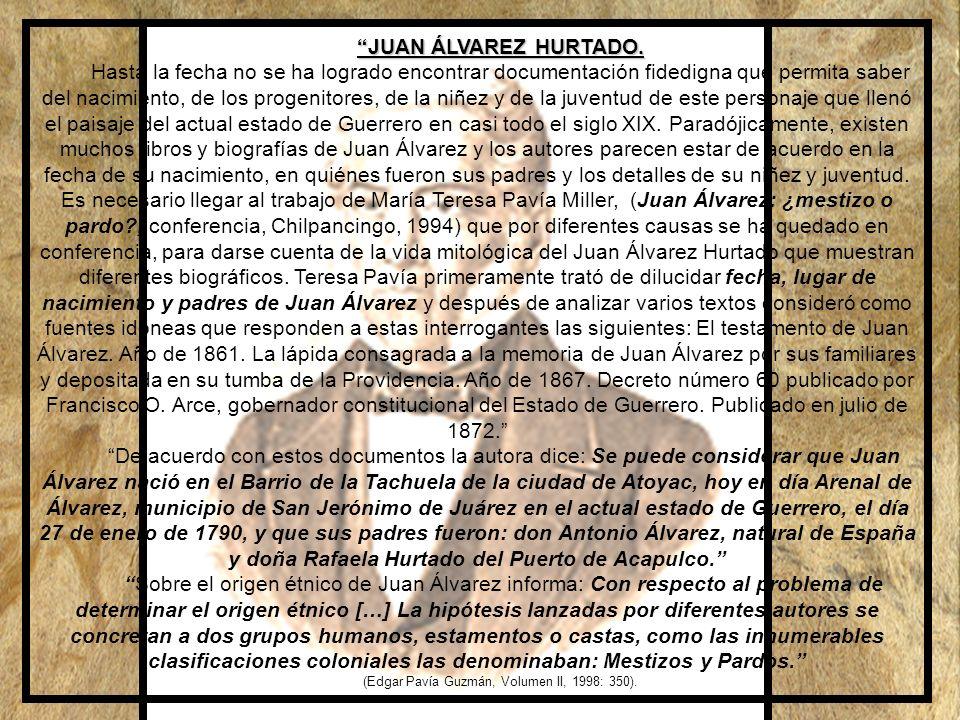 (Edgar Pavía Guzmán, Volumen II, 1998: 350).