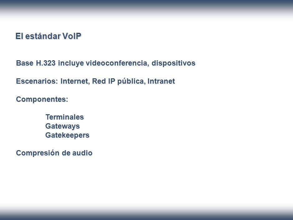 Ventajas de la tecnología VoIP