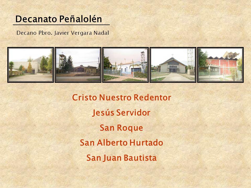 Cristo Nuestro Redentor
